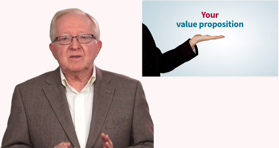 14.) Focus on Your Value Proposition